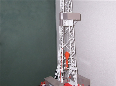 colby rig model 3