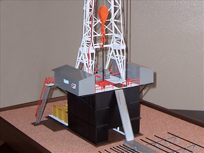 colby rig model 6
